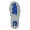 Niebieskie kalosze dziecięce mini-b, niebieski, 292-9200 - 26