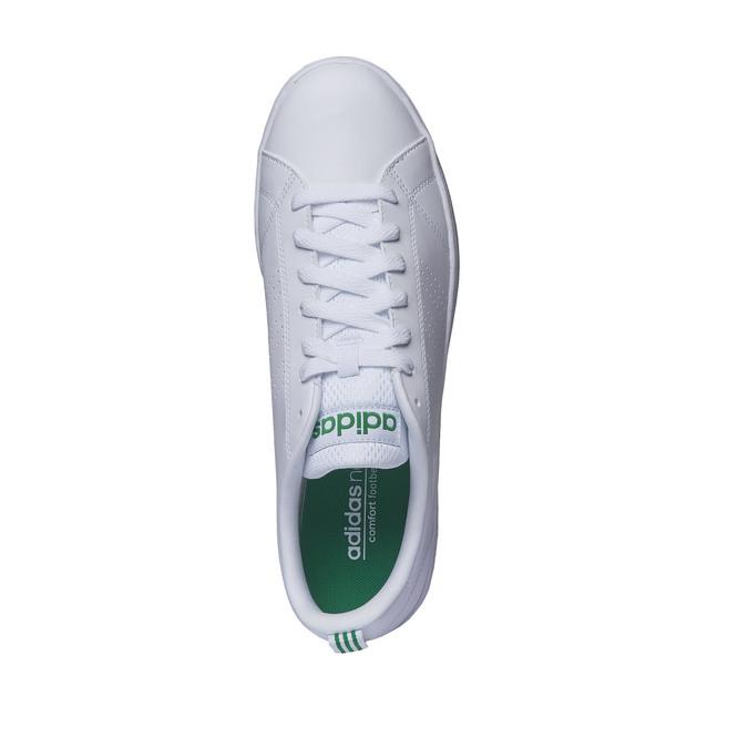 Męskie buty sportowe marki Adidas adidas, biały, 801-1200 - 19