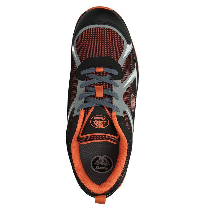 Obuwie robocze BRIGHT 021 S1P SRC bata-industrials, pomarańczowy, 849-5629 - 19