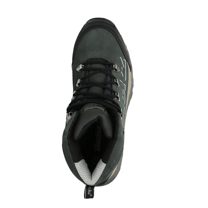 Męskie obuwie robocze Bickz 202 bata-industrials, czarny, 846-6613 - 19