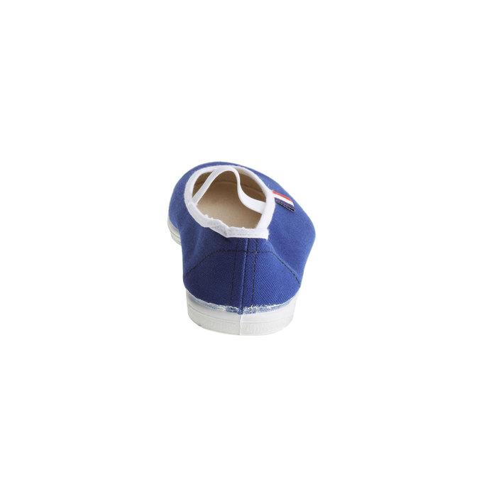 Tenisówki dziecięce bata, niebieski, 379-9100 - 17