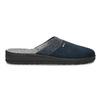 Kapcie męskie bata, niebieski, 879-9600 - 19