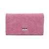 Stylowy portfel damski bata, różowy, 941-5153 - 26