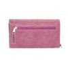 Stylowy portfel damski bata, różowy, 941-5153 - 19