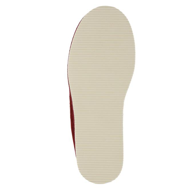 Kapcie domowe ze sztucznym futerkiem bata, czerwony, 579-5612 - 26