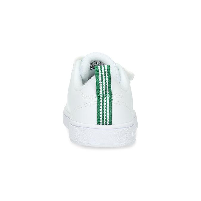 Dziecięce buty sportowe marki Adidas adidas, biały, 101-1233 - 15