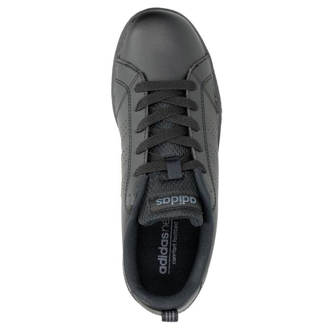 Buty sportowe w codziennym stylu adidas, czarny, 401-6233 - 19