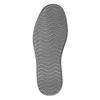 Nieformalne zamszowe półbuty męskie bata, szary, 853-2612 - 17