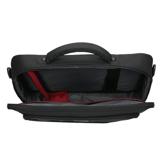 Torba na laptopa, czarny, 969-2393 - 15