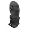 Skórzane sandały męskie weinbrenner, czarny, 866-6630 - 19