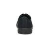 Czarne płócienne trampki męskie converse, czarny, 889-6279 - 15