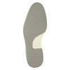 Nieformalne skórzane obuwie za kostkę bata, brązowy, 826-3912 - 19