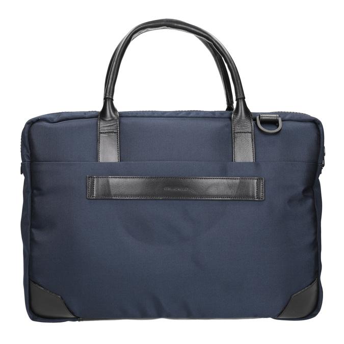 Niebieska torba unisex royal-republiq, niebieski, 969-9056 - 26