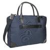 Niebieska torba unisex royal-republiq, niebieski, 969-9056 - 13