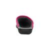 Różowe kapcie damskie bata, różowy, 579-5621 - 17
