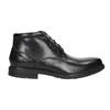 Skórzane obuwie za kostkę rockport, czarny, 894-6036 - 26