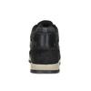 Zimowe trampki męskie bata, czarny, 846-6646 - 15