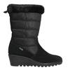 Zimowe buty damskie comfit, czarny, 696-6624 - 15