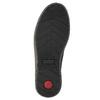 Skórzane zimowe buty męskie bata, czarny, 896-6672 - 19