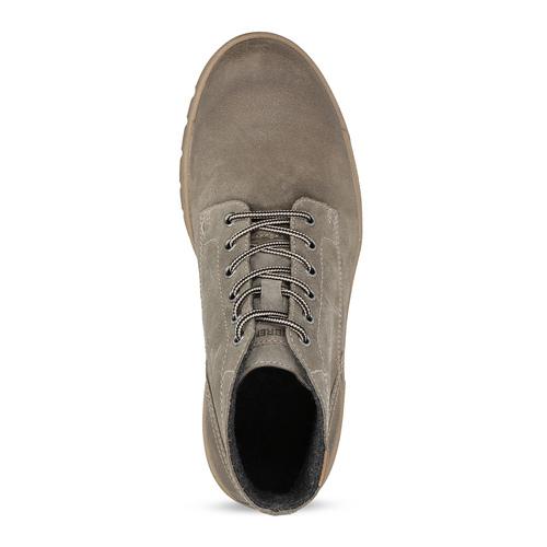 Zimowe obuwie męskie weinbrenner, 896-8107 - 17