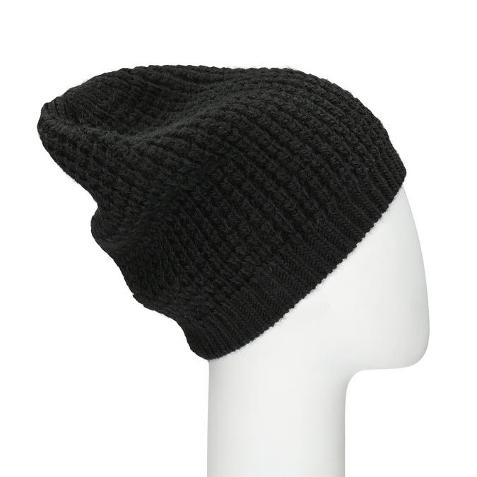 Dzianinowa czapka bata, multi color, 909-0695 - 26