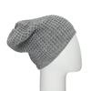 Dzianinowa czapka bata, multi color, 909-0695 - 16