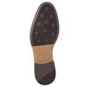 Męskie buty za kostkę bata, czarny, 826-6926 - 17