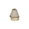Skórzane półbuty damskie typu oksfordy ze zdobieniami brogue bata, 526-8653 - 15
