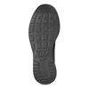 Czarne trampki damskie wsportowym stylu nike, czarny, 509-0157 - 18