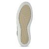Skórzane trampki męskie wnieformalnym stylu weinbrenner, brązowy, 846-4805 - 18
