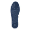Wzorzyste trampki za kostkę north-star, niebieski, 549-9609 - 17