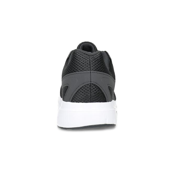 Szare trampki męskie adidas, szary, 809-6396 - 15