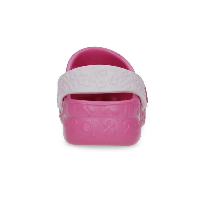 Różowe sandały dziewczęce zżabkami coqui, różowy, 272-5651 - 15