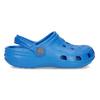 Niebieskie sandały dziecięce zżabą coqui, niebieski, 372-9655 - 19