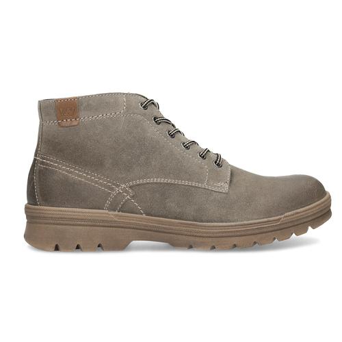 Zimowe obuwie męskie weinbrenner, 896-8107 - 19