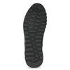 Zimowe trampki męskie bata, czarny, 846-6646 - 18