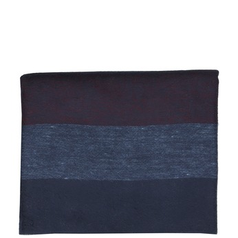 Granatowa chusta męska bata, niebieski, 909-9695 - 13